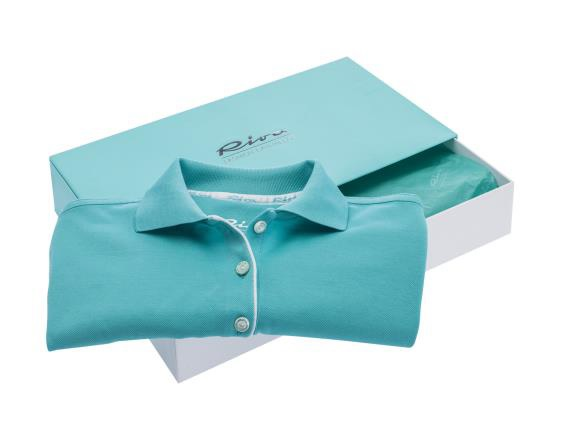 RIVA POLO SHIRT