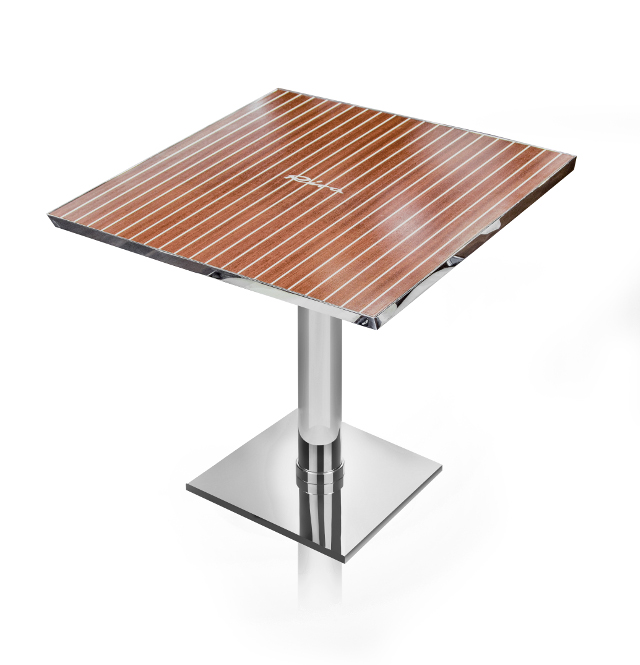 AQUARAMA TABLE